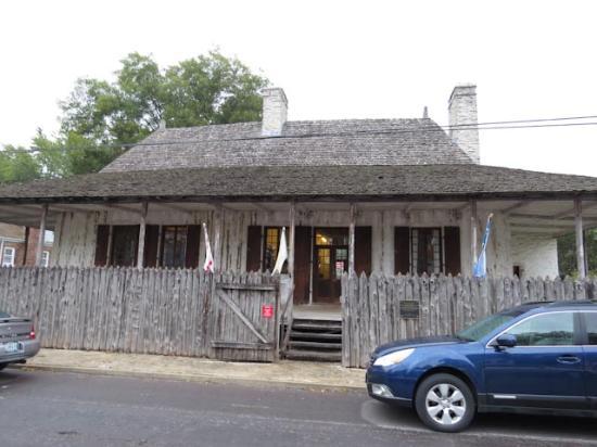 Bolduc House Museum : Bolduc House