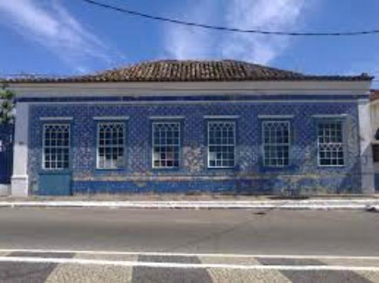 Cultura e historia foto de casa dos azulejos s o pedro for Azulejos historia