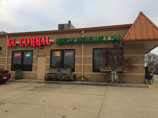 Mexican Restaurants In Vincennes Indiana