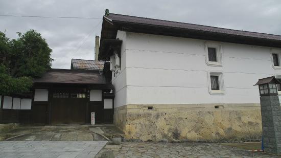 Higashinomori Museum