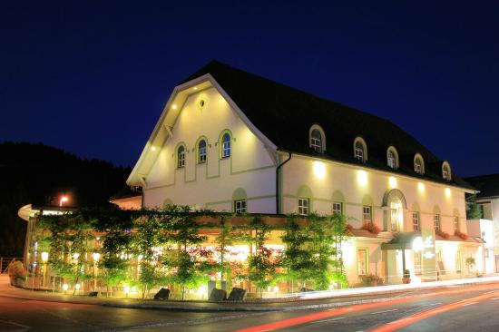 Krainer Hotel Restaurant Cafe