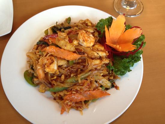 Thai Time Restaurant Clinton Ma