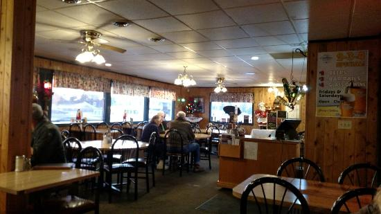 Fred S Restaurant Freds