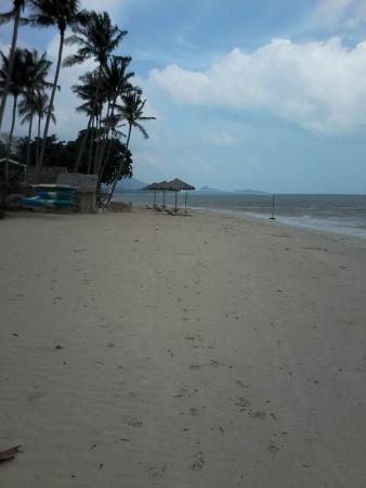 Samui Beach Village Resort : Resort em Koh Samui - Tailândia - nov/14
