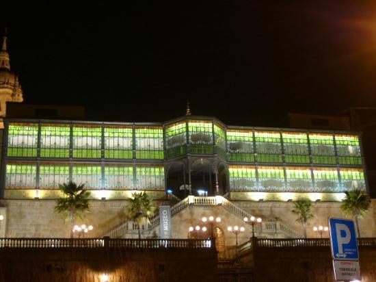 Casino del Tormes: Museo art deco de Salamanca