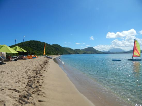 Beach Addiction St Kitts Nevis Carambola Club