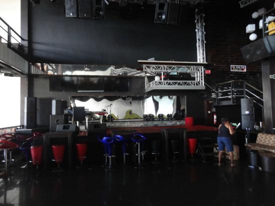 Coco Loco Disco Bar: Coco Loco  Boate