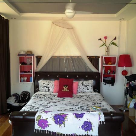 Phangan Cove Beach Resort and Restaurant: comfortable beds