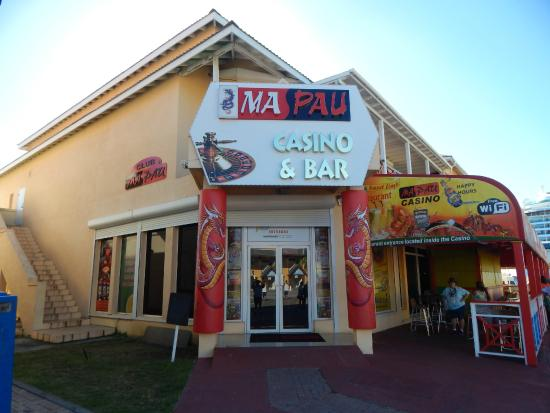 Casino shop pau blackjack washington