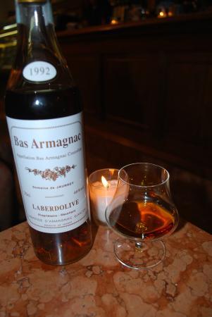 Bar Caffetteria Pasticceria Illice: I Cognac