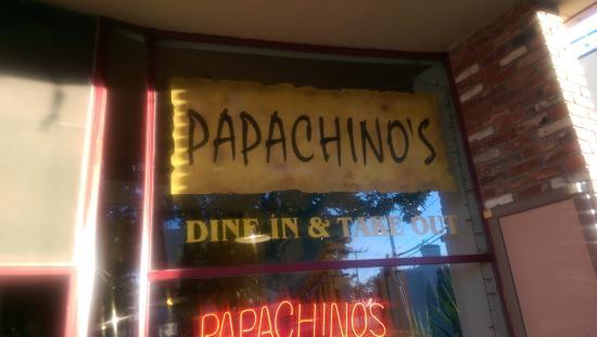 Papachino's