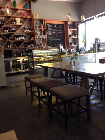 Yabba Dabba Cafe + Kitchen