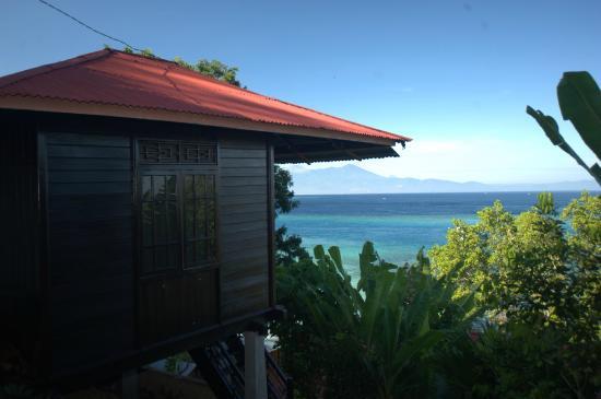 Happy Gecko Dive Resort Bungalows : Bungalow