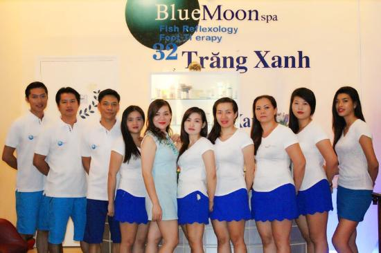 Blue Moon Spa
