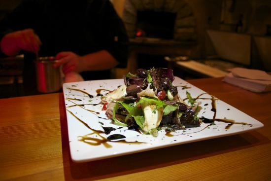 Caffe Rustica: Feature Salad