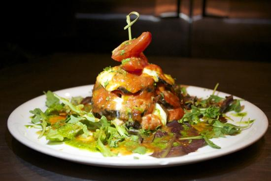 Caffe Rustica: Feature Entree