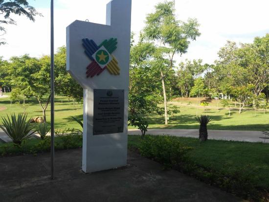 Massairo Okamura Park