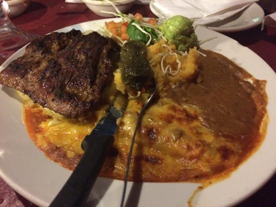 Ponchos-Mexico Nuevo Restaurant, McAllen: See unbiased reviews of Ponchos-Mexico Nuevo Restaurant, rated of 5 on TripAdvisor and ranked #70 of restaurants in McAllen.