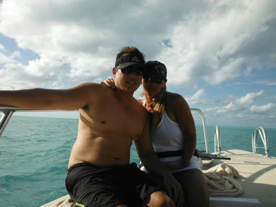 Caribbean Cruisin Charters, Tours & Excursions: us