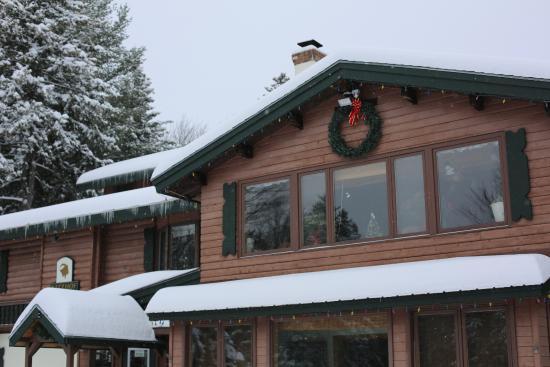 Kitzhof Inn: Inn