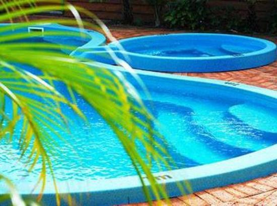Pool - Picture of Tree Top Walk Motel, Walpole - Tripadvisor