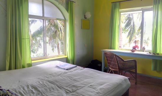 Arabian Soul : Bedroom
