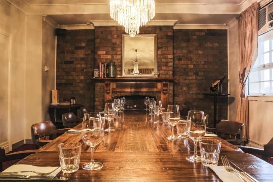 Chalet Bar - Picture of The Alliance Hotel, Brisbane - TripAdvisor