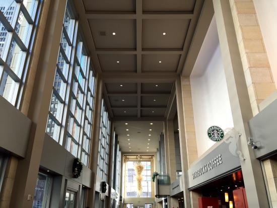 Benaroya Hall : Main hall