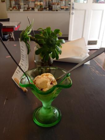 Sweet Envy: Ice cream