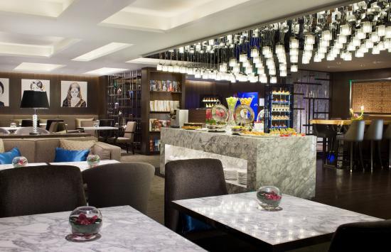 InterContinental Kuala Lumpur: Club InterContinental