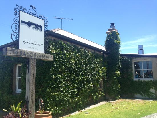 The Salopian Inn: Salopian Inn