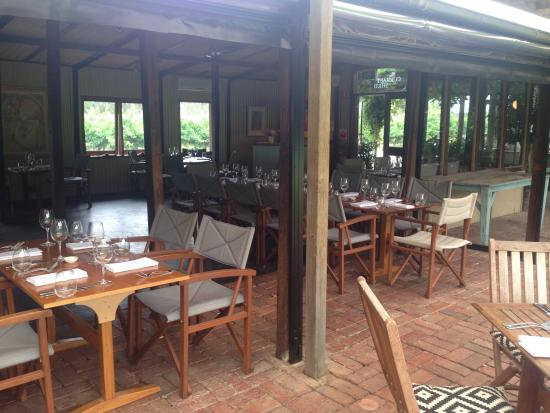 currant shed - picture of the currant shed, mclaren vale - tripadvisor
