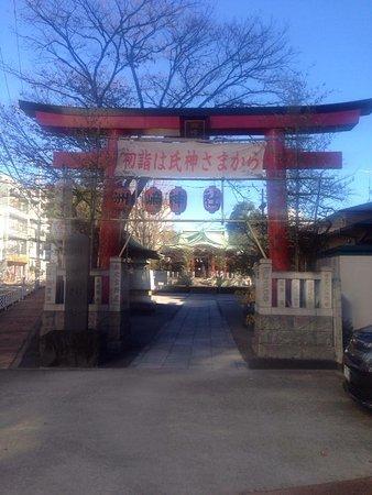 Kuil Susaki