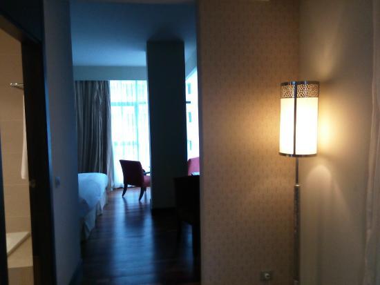 Barcelo Casablanca Hotel: Chambre 404