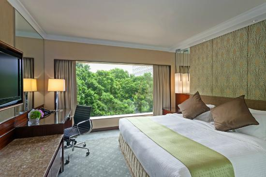 Holiday Inn Singapore Orchard City Centre : Parkview Suite