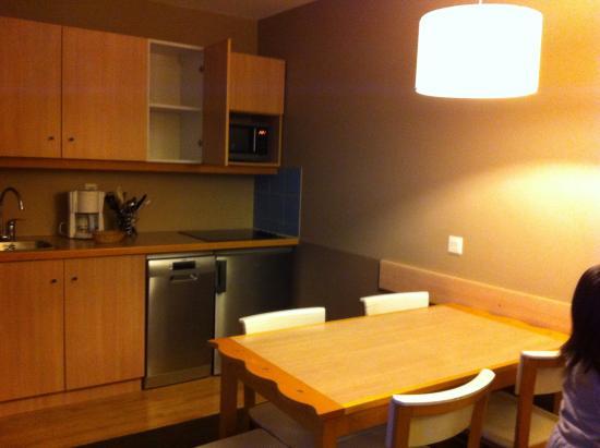 Adagio Aparthotel Val d'Europe 사진