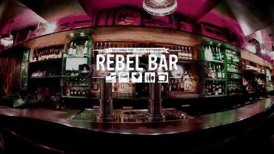 Rebel Bar