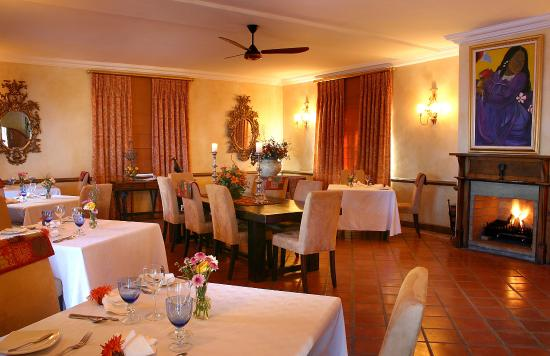 Le Ballon Rouge : Dinning Room