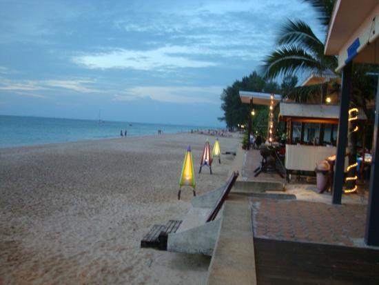 Nakara Long Beach Resort Where Are You