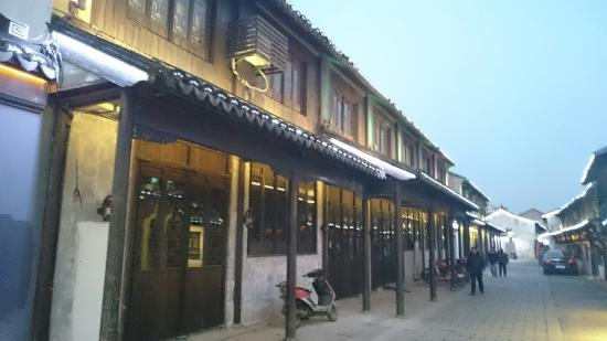 Shaxi Ancient Town: 2014.12.18