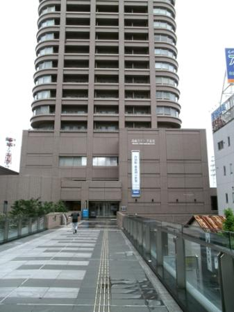 Takasaki Tower Museum