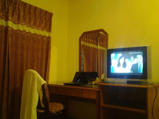 Holiday Karimun Hotel: Kamar 122