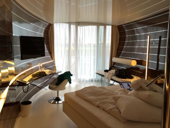 yacht kabine bild von hotel victory therme erding erding tripadvisor. Black Bedroom Furniture Sets. Home Design Ideas