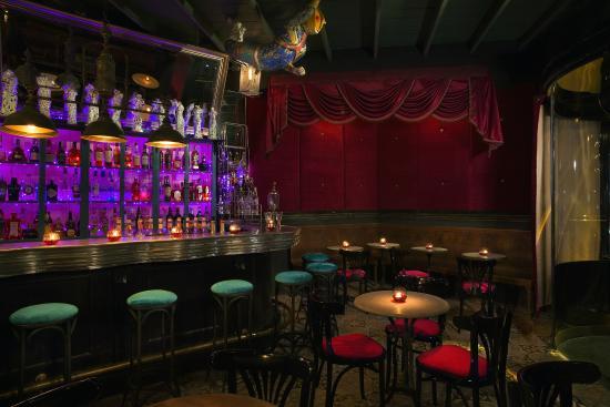 Photo of Bar Smalls at 186/3 ซอยสวนพลู 1, Bangkok 10120, Thailand