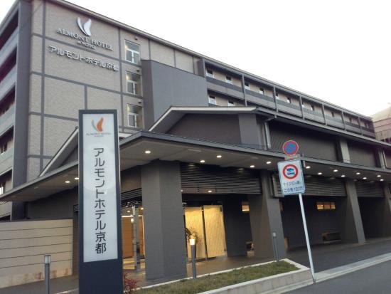 Almont Hotel Kyoto Tripadvisor