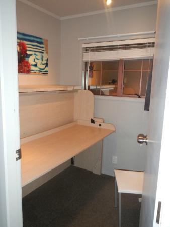 Rotorua Motel: 2nd bedroom