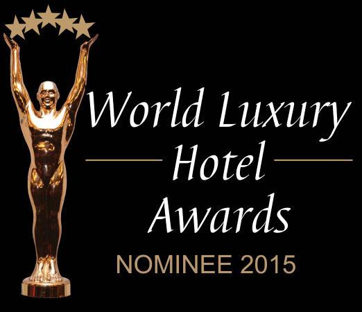 World Luxury Hotel Awards 2015 Selected