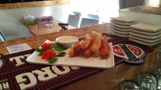 Susha - Urban Sushi