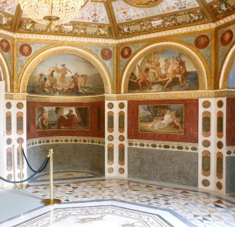 Casino roma centro