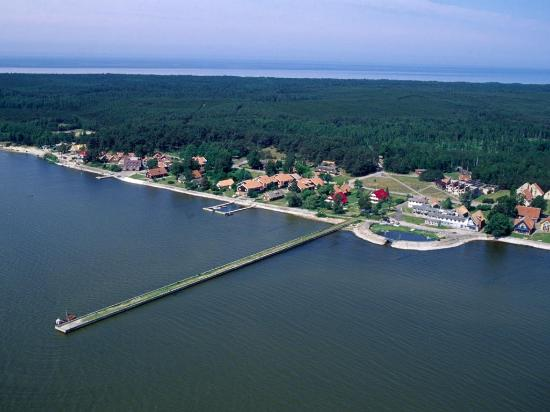 Lithuania: Curonnian spit: must see before you die